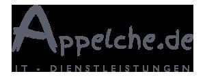 Appelche IT-Dienstleistungen Logo